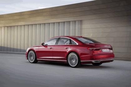 2017 Audi A8 12