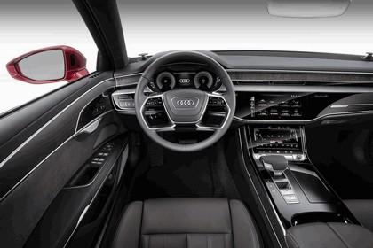2017 Audi A8 13