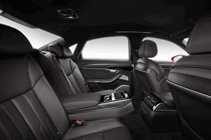 2017 Audi A8 14
