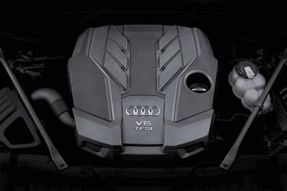 2017 Audi A8 16