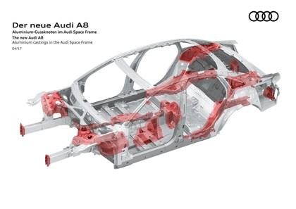2017 Audi A8 22