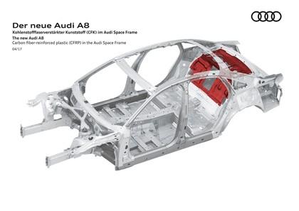 2017 Audi A8 23