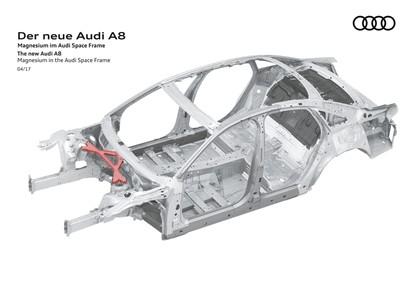 2017 Audi A8 24