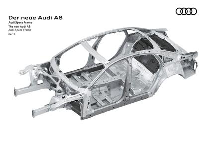 2017 Audi A8 26