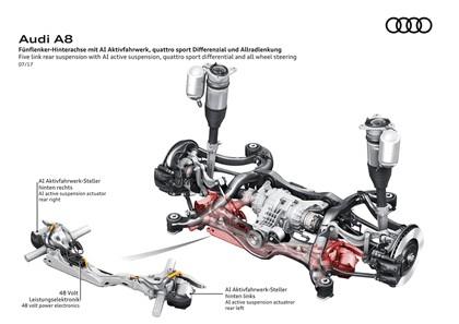2017 Audi A8 29