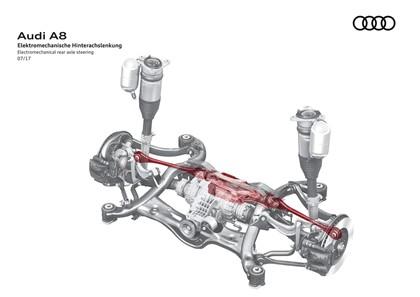 2017 Audi A8 30