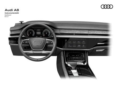 2017 Audi A8 33