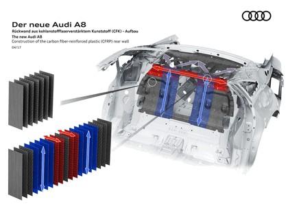 2017 Audi A8 44