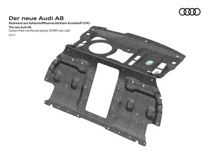 2017 Audi A8 45