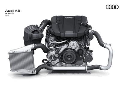 2017 Audi A8 46