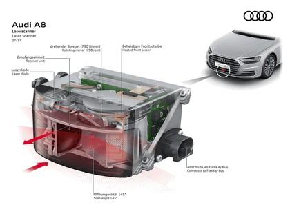 2017 Audi A8 48