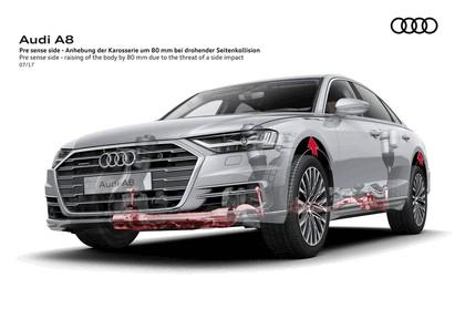 2017 Audi A8 53