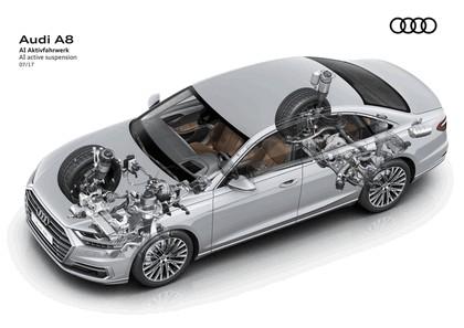 2017 Audi A8 56