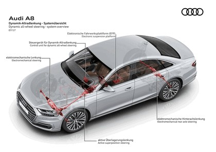 2017 Audi A8 57