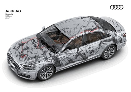 2017 Audi A8 58