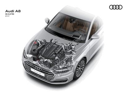 2017 Audi A8 59