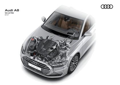2017 Audi A8 60