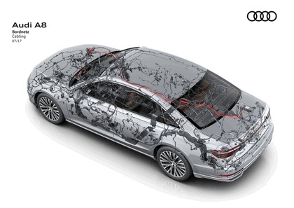 2017 Audi A8 61