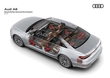 2017 Audi A8 62