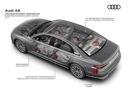 2017 Audi A8 63