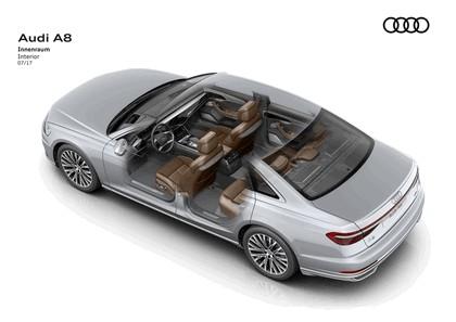 2017 Audi A8 65