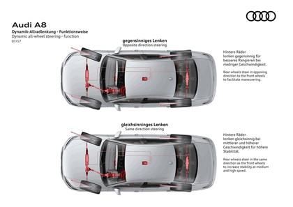 2017 Audi A8 66