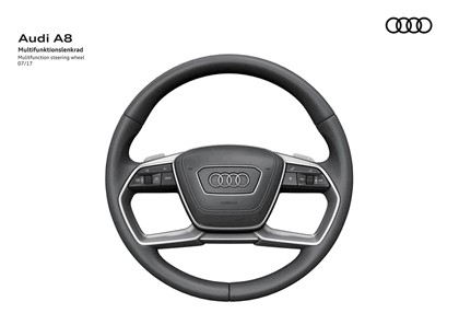 2017 Audi A8 68