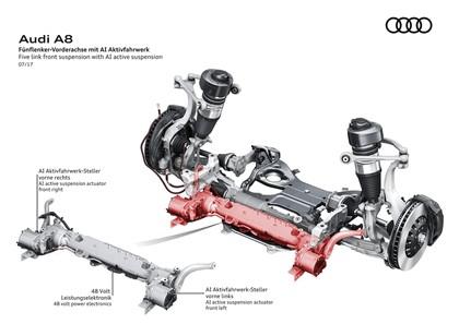 2017 Audi A8 69