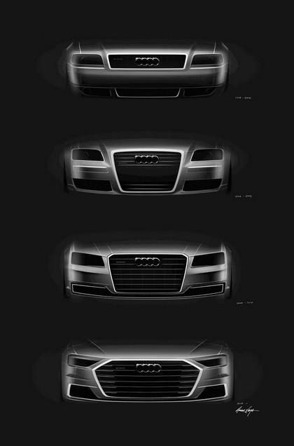 2017 Audi A8 79