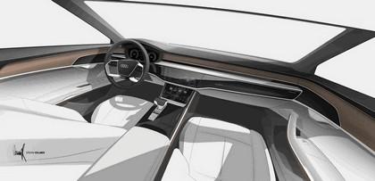 2017 Audi A8 80