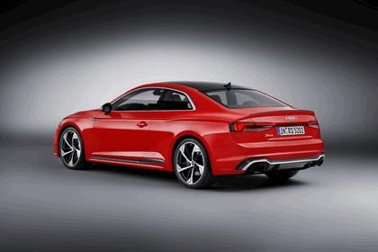 2017 Audi RS5 coupé 2