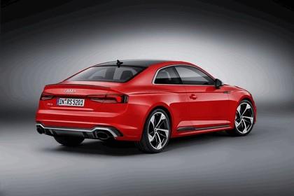 2017 Audi RS5 coupé 6