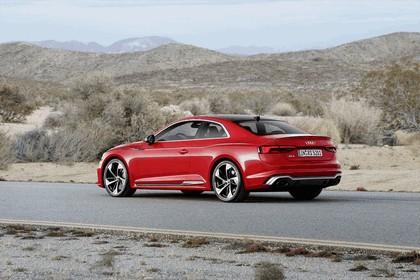 2017 Audi RS5 coupé 13