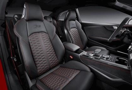 2017 Audi RS5 coupé 34