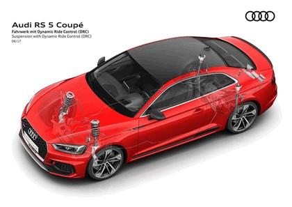2017 Audi RS5 coupé 40