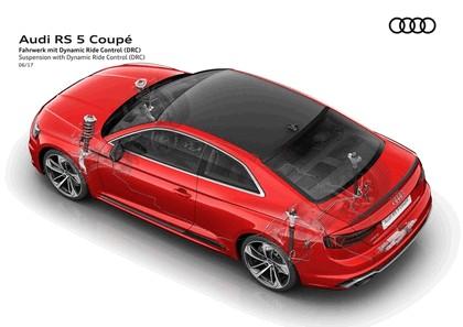 2017 Audi RS5 coupé 41