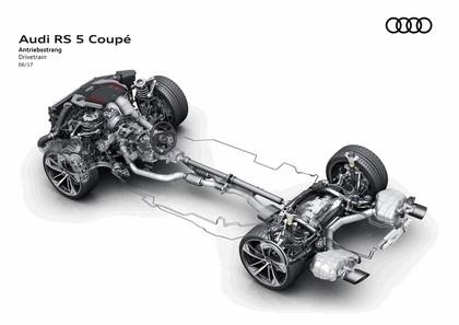 2017 Audi RS5 coupé 46