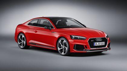 2017 Audi RS5 coupé 7