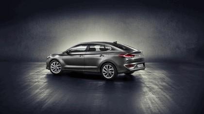 2017 Hyundai i30 Fastback 3