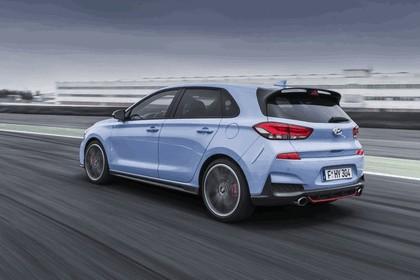 2017 Hyundai i30 N 8