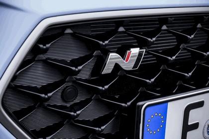 2017 Hyundai i30 N 15
