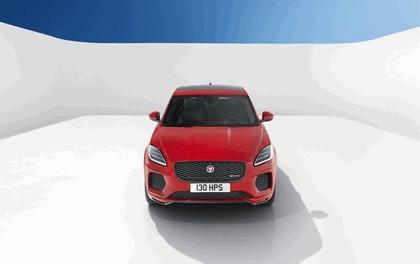 2017 Jaguar E-Pace 19