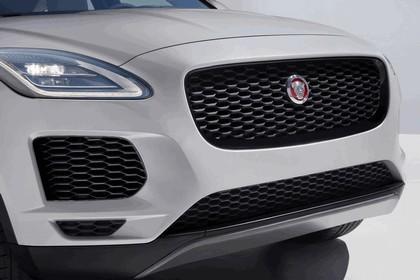 2017 Jaguar E-Pace 23