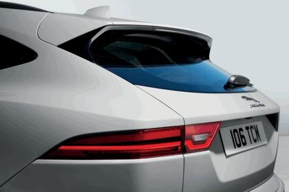 2017 Jaguar E-Pace 27