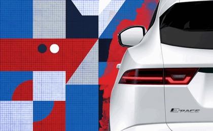 2017 Jaguar E-Pace 31