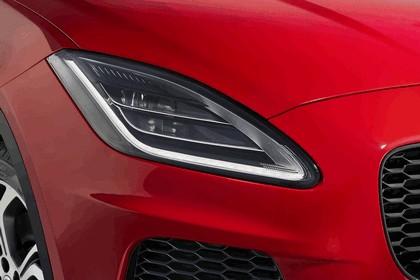 2017 Jaguar E-Pace 33