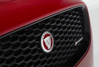 2017 Jaguar E-Pace 34