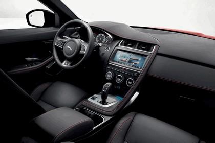 2017 Jaguar E-Pace 41