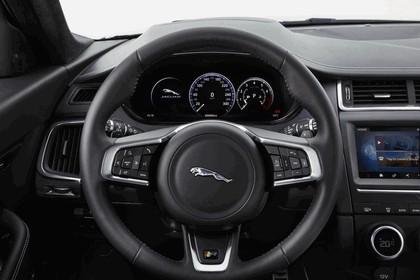 2017 Jaguar E-Pace 43