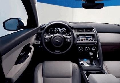 2017 Jaguar E-Pace 46